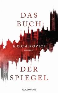 buchderspiegel © Goldmann Verlag